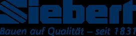 Logo Firma Siebert